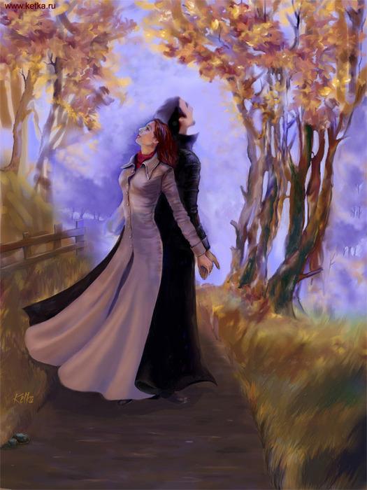 красивые Картинки Он и она бесплатно, картинки про любовь, на рабочий стол.