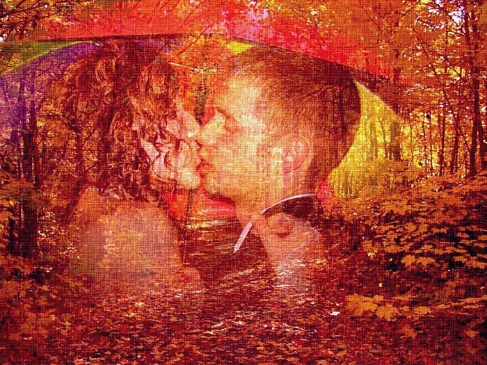 Разговоры и поцелуи смотреть онлайн 15 фотография