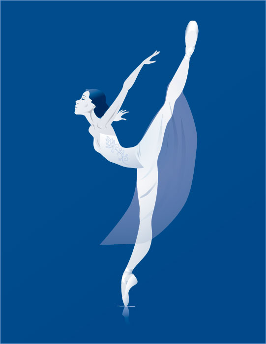 В детстве я мечтала стать балериной.  Когда мне было 5 лет, родители пошли гулять в Городской сад и взяли меня с...