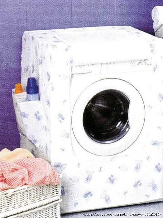 Как покрасить стиральную машину своими руками 93