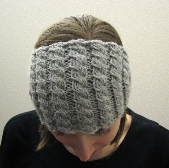 повязка на голову для