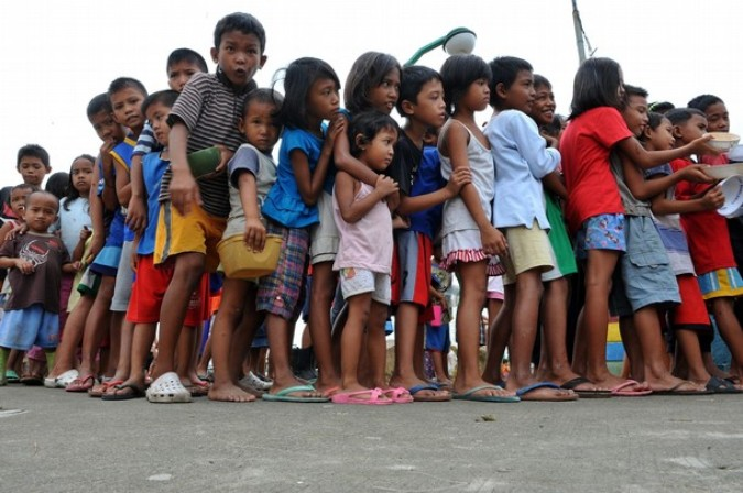 overpopulation in the phil How many people should there be can there be overpopulation: too many people living i shall present a puzzling argument about these questions, show how this argument can be strengthened, then.