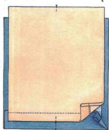 Как сшить шторы с подкладкой своими руками мастер класс 100