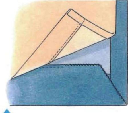 Как сшить шторы своими руками - римские и обычные