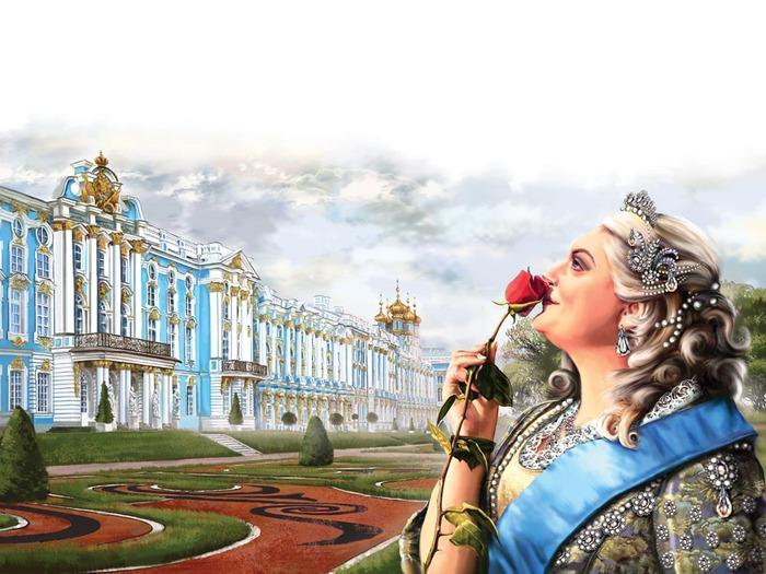 """Елена Доведова.  Книга  """"Династия Романовых """" ."""