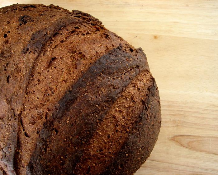 Хлеб столичный рецепт для хлебопечки 1