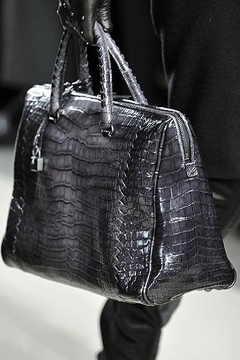 Модные сумки осень-зима 2010-2011.  Классика Классика в моде всегда.