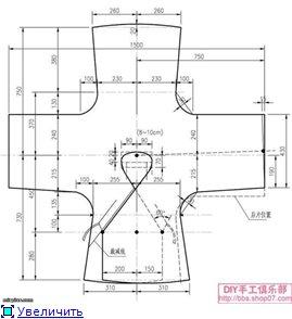 Кимоно выкройка вязаные платья фото