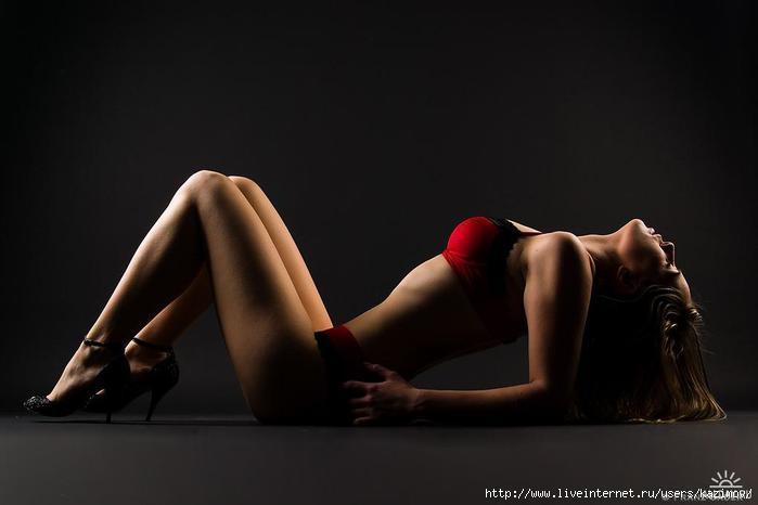 сексуальность фото