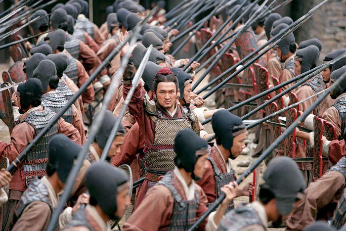 собрались читать кино про китайско японскую войну Павел