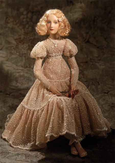 лэммили кукла фото