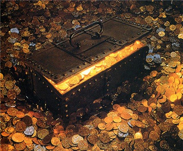 Сокровища инков - самое интересное в блогах.