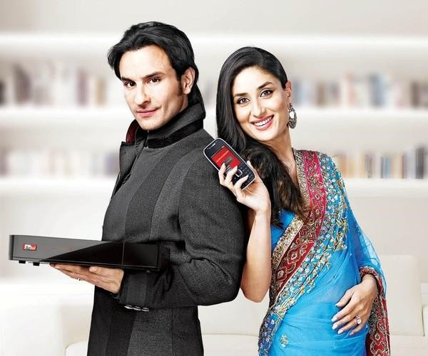 Kareena kapoor marriage yearly gifts