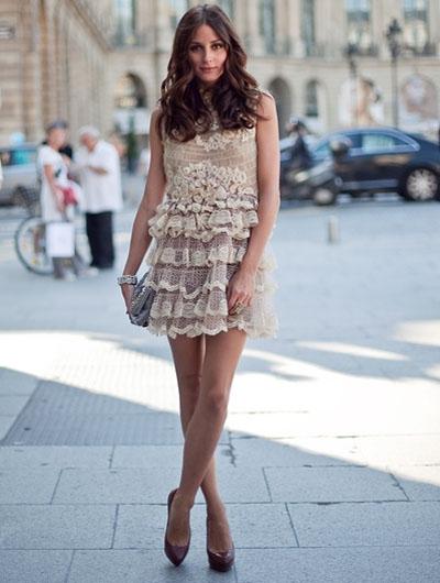 стиль одежды молодые девушки 50-52 размер.