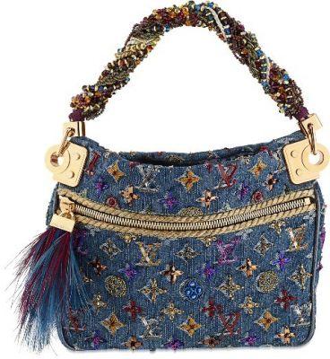 теме будем собирать и делиться идеями шитья сумок из старых джинсов.