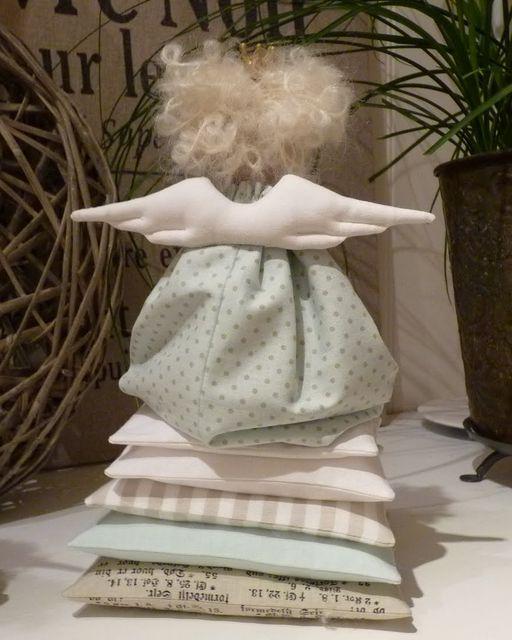 Кукла тильды принцесса на горошине выкройка фото 561