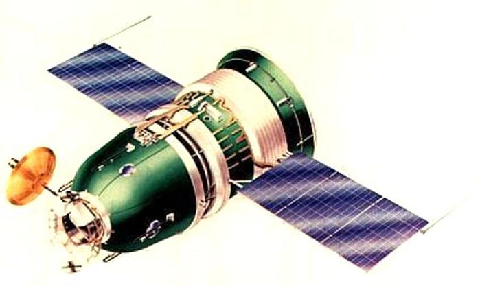 Зонд-6 7К-Л1