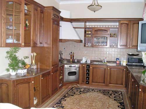 Про дизайн кухни — woweffect