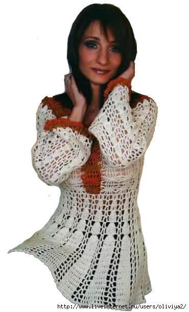 Вязание женских кофточек на спицах. вязанные кофты спицами.