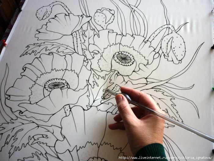 Рисуем мастер класс карандашом - Kaps-vl.ru