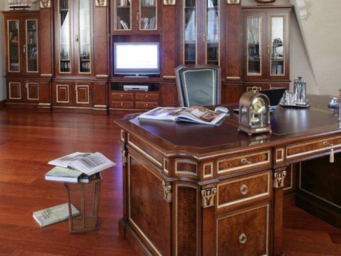 Vip дизайн интерьера в классическом стиле.  Полное описание проекта:http...