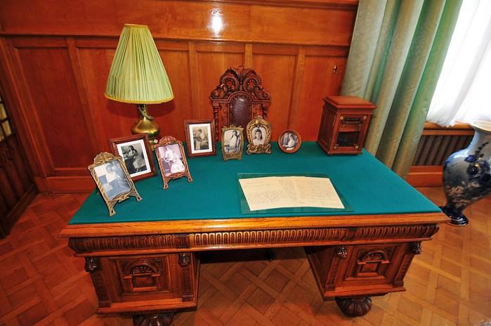 маленькое фото ливадийского дворца внутри до революции апартаменты
