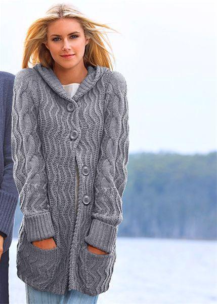 Вязание свитеров схемы и узоры