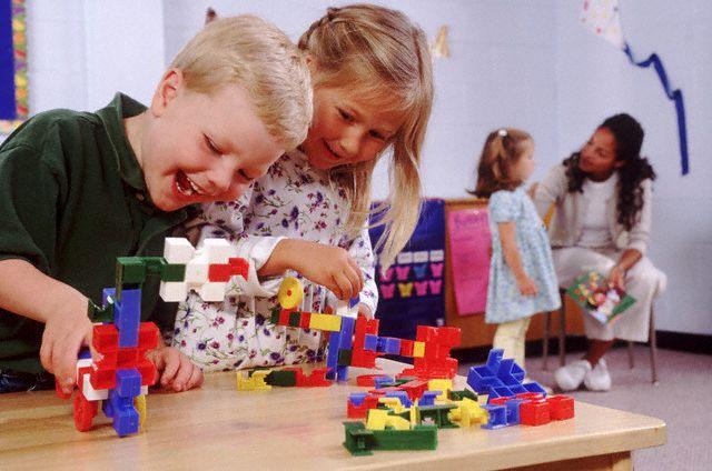 Детские сады Ярославля проверили на безопасность.
