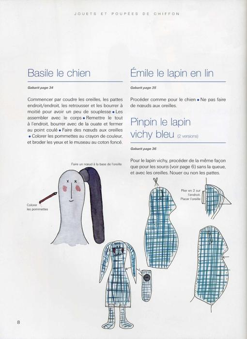 Как сшить костюм зайчика своими руками