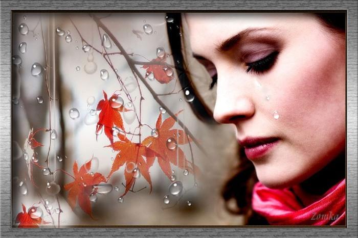 Romantik güzel hüzünlü kadın resimleri, Romantik bayan resimleri, romantik bayan gifleri ...