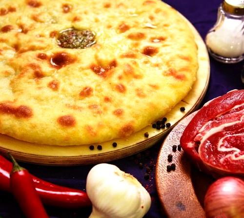 осетинские пироги рецепты приготовления на кефире сметане