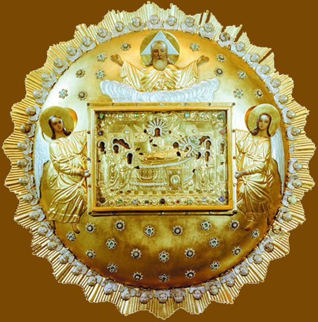 Успение пресвятой богородицы 28 августа в картинках 18