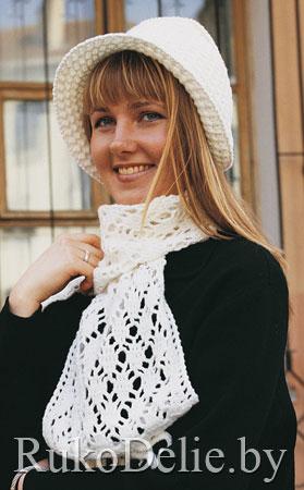Вязание Капора