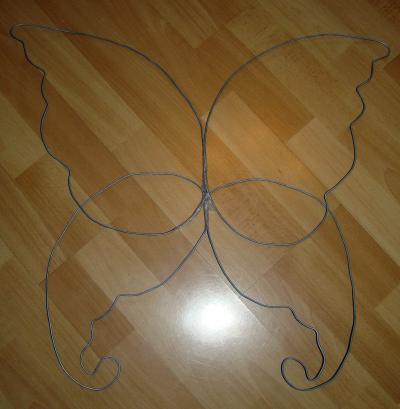 Крылья своими руками с фото