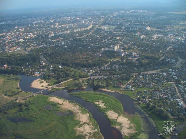 Фотографии Города Борисова. Дата добавления 06.08.2008.