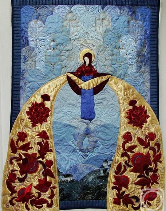 Поделки своими руками к покрову пресвятой богородицы