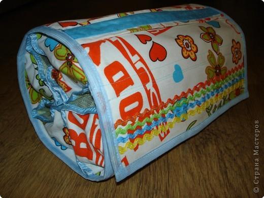 фото пляжных сумок