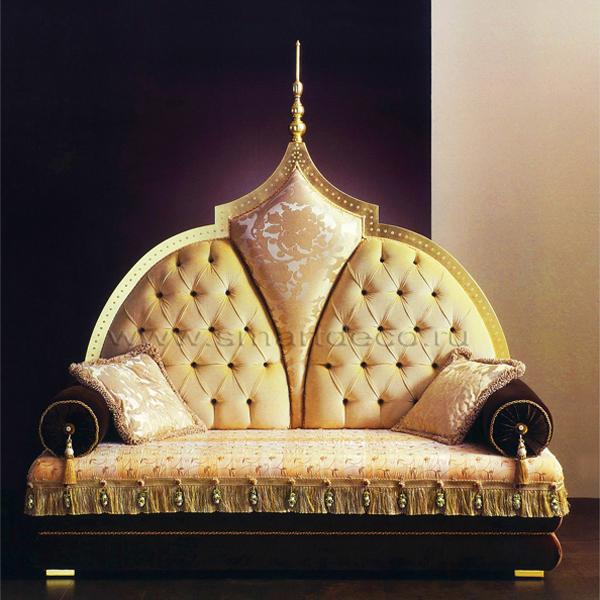 Рпальня в стиле Арт Деко с. Мебель арт деко.