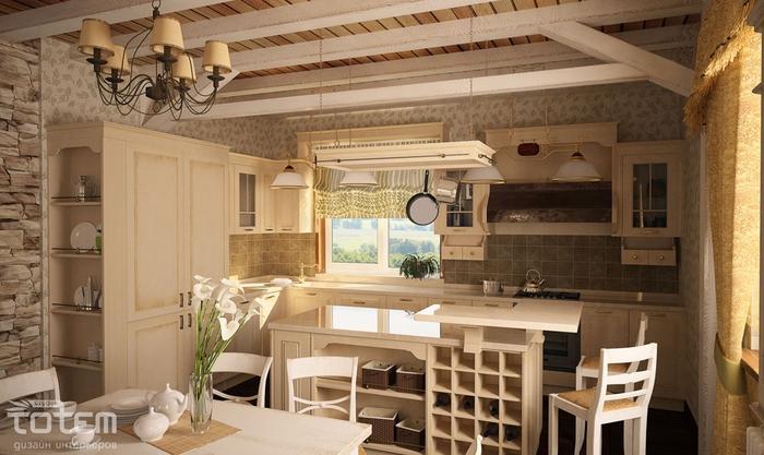 гостиная-кухня 1.
