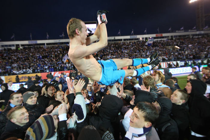 футбол россия рубин