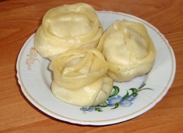 Манты - рецепты с фото на Повар.ру (85 рецептов мантов)
