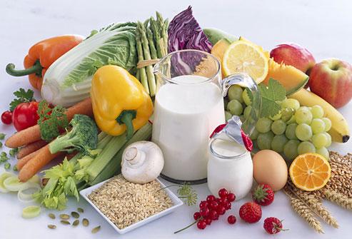 Белково-овощные диеты для похудения