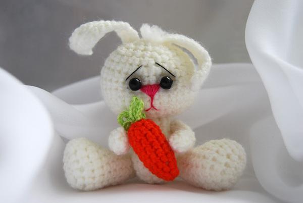 Стихи про зайцев зайца зайчика