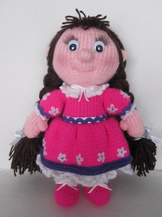 Вязаные игрушки-продукты, вязание спицах жилеты и купить вязание...