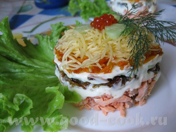 Рецепты приготовления горбуши с картошкой