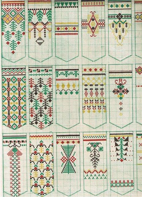 29-10-2009 В основе приведенных узоров сохранены народные приемы орнаментации.  Рисунки изготовлены в технике клеток...