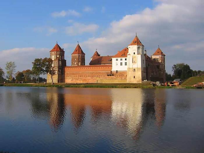 ...будет проходить 8-10 июля в Беларуси.