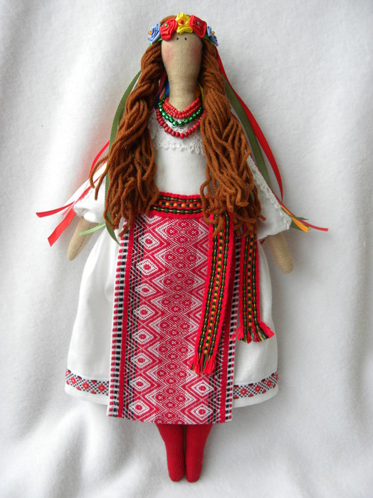 Кукла тильда украина