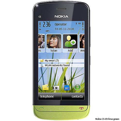 Blacklist Черный Список Nokia S60