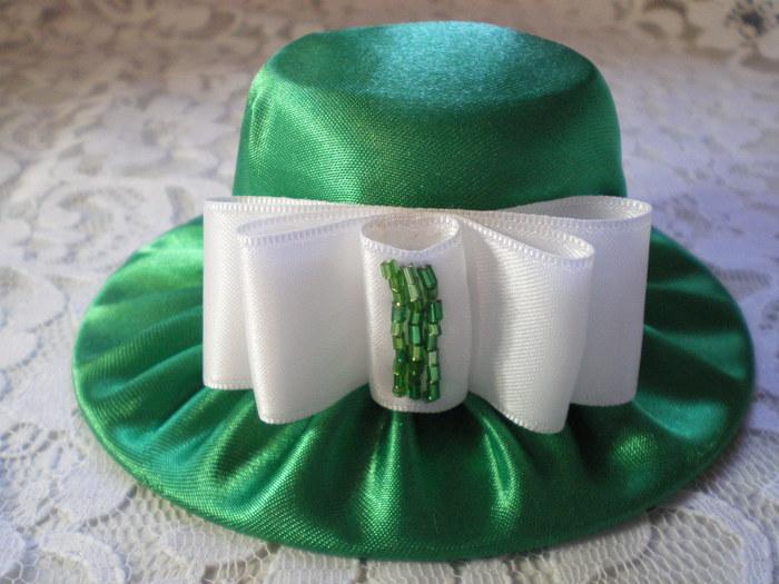 Шляпы для детей своими руками фото